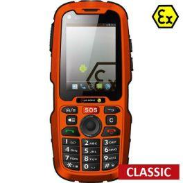 Telemóvel i.safe IS320.1 Atex com câmara - Classic