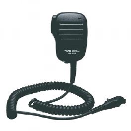 Microfone de solapa para Vertex