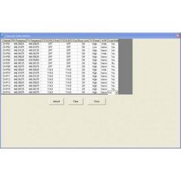 Kit programação PRG-10