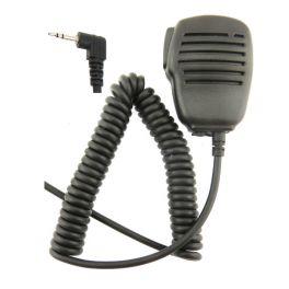 Microfone lapela Mitex