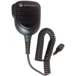 Motorola - Microfone de lapela compacto RMN5052