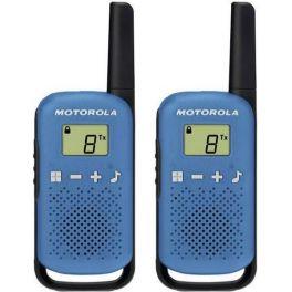 Motorola TLKR T42 - Azul