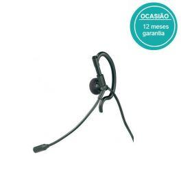 Motorola kit mãos livres com microfone - Ocasião