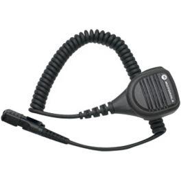 Micro altavoz IP57 para serie DP24XX