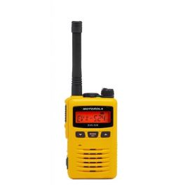 Motorola EVX-S24 - Amarelo