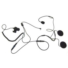 Kit auricular Motorola 1 Pin para walkies