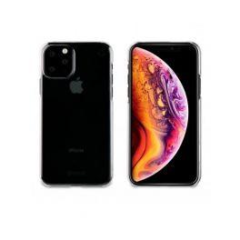 Capa protetora Muvit para Apple iPhone 11 Pro - Transparente