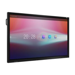 "Ecrã interativo MultiClass 65"" 4K 20 toques"