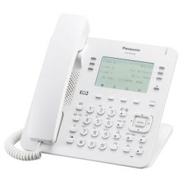 Panasonic IP KX-NT680 Branco