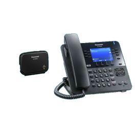 Panasonic TGP600 só com estação base + Panasonic KX-TPA68