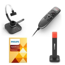 Philips SpeechOne com SE Pro Dictate