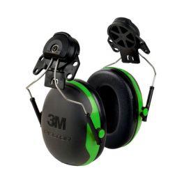 Protetores orelha 3M Peltor X1P3 - Versão capacete