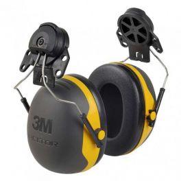 Protetores orelha 3M Peltor X2P3 - Versão capacete
