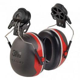 Protetores orelha 3M Peltor X3P3 - Versão capacete
