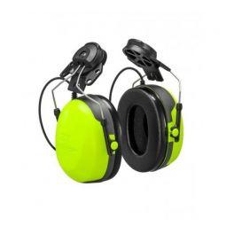 3M Peltor CH3 FLX2 sem microfone - Aplicação capacete