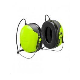 3M Peltor CH3 FLX2 sem microfone - Contorno de nuca