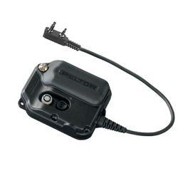 Adaptador Bluetooth Peltor para Kenwood