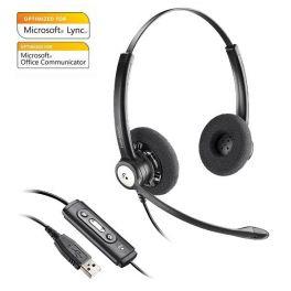 Plantronics Entera Duo USB MOC