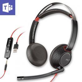 Plantronics Blackwire 5220 USB