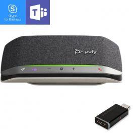 Poly Sync 20 MS PLUS com BT600 USB-C