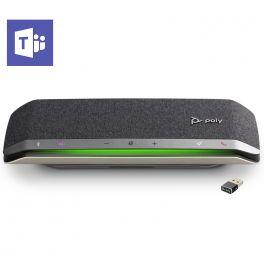 Poly Sync 40 MS Plus com BT600 USB-A