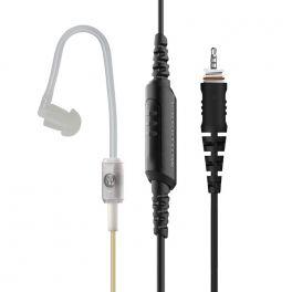 Motorola PMLN8077 auricular de segurança para CLP446e