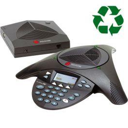 Soundstation 2 EX Wireless (Sem micros) Recondicionado