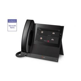 Poly CCX 600 MS Teams/Skype For Business