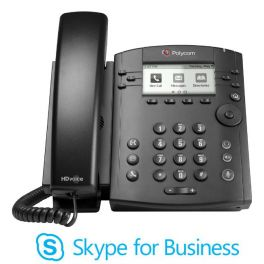 Polycom VVX 311 MS Skype for Business