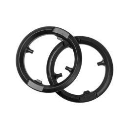 Pack de 10 anéis de retenção de couro sintético para a serie SC600