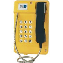 Telefone á prova de agua
