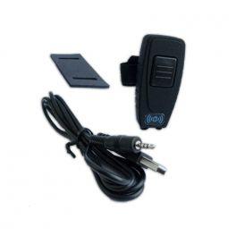 Botão PTT Bluetooth para Motorola serie DM