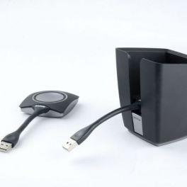 Pack de bandeja Tray com 2 botões USB-C