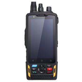 RugGear RG-760 com LTE e UHF