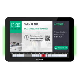 Tablet Philips e Licença TVTools