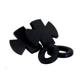 Almofadas de substituição em gel 3M Peltor HY-X5