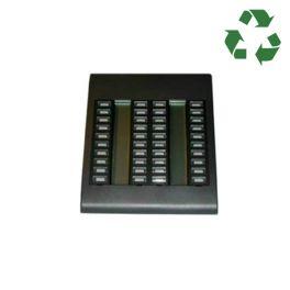 Módulo de extensão Alcatel 40 teclas - Reacondicionado