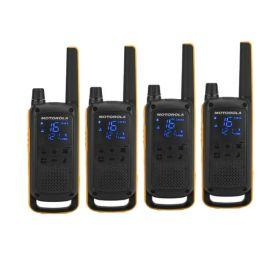 Pack quarteto Motorola TLKR T82 Extreme (2 pares)