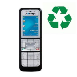 Telefone Aastra 620D - Recondicionado