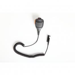 Micro altavoz remoto Hytera com entrada Jack 3,5