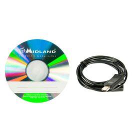 Software de programação para Midland HP446