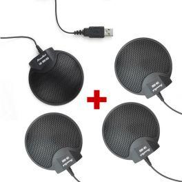 Altavoz Soundtech 1000 USB + 3 Soundtech 1000