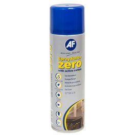 AF spray para limpar poeiras