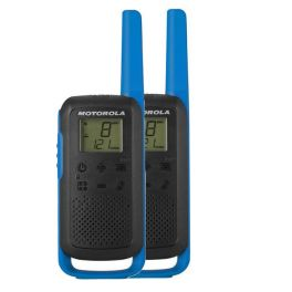 Motorola TLKR T62 - Azul