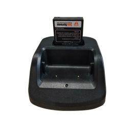 Carregador unitário para Telo TE590 (sem adaptador)