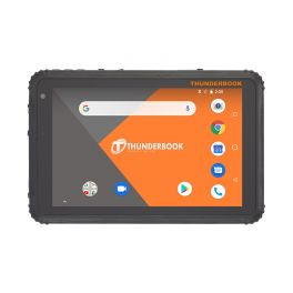 Thunderbook Titan A801 - Android