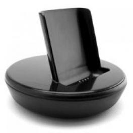Carregador base para Spectralink serie 75 com porta USB