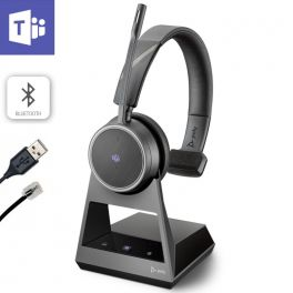 Poly Voyager 4210 Office USB-A MS