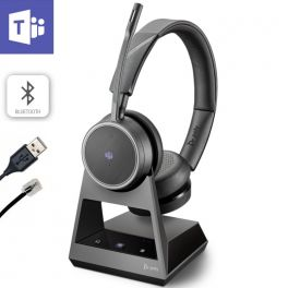 Poly Voyager 4220 Office MS USB-A
