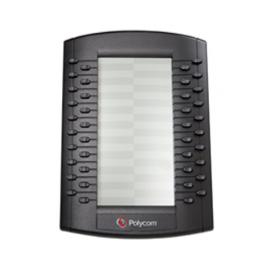 Polycom módulo de expansão 40 teclas VVX
